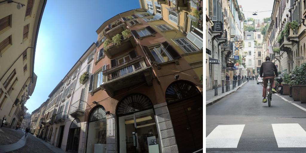 Milán capital del diseño