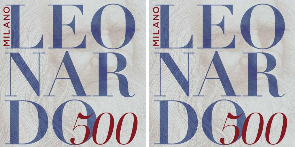 Milano Leonardo 500