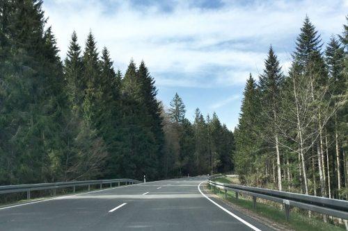 Un recorrido de 4 días por la Selva Negra, una región mágica de Alemania