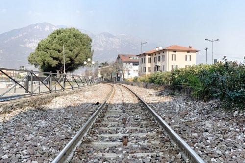 Una guía con todo lo que tienes que saber para viajar en tren por Italia