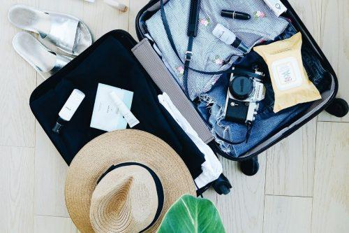 Guía para armar la valija sin estrés y sin olvidos