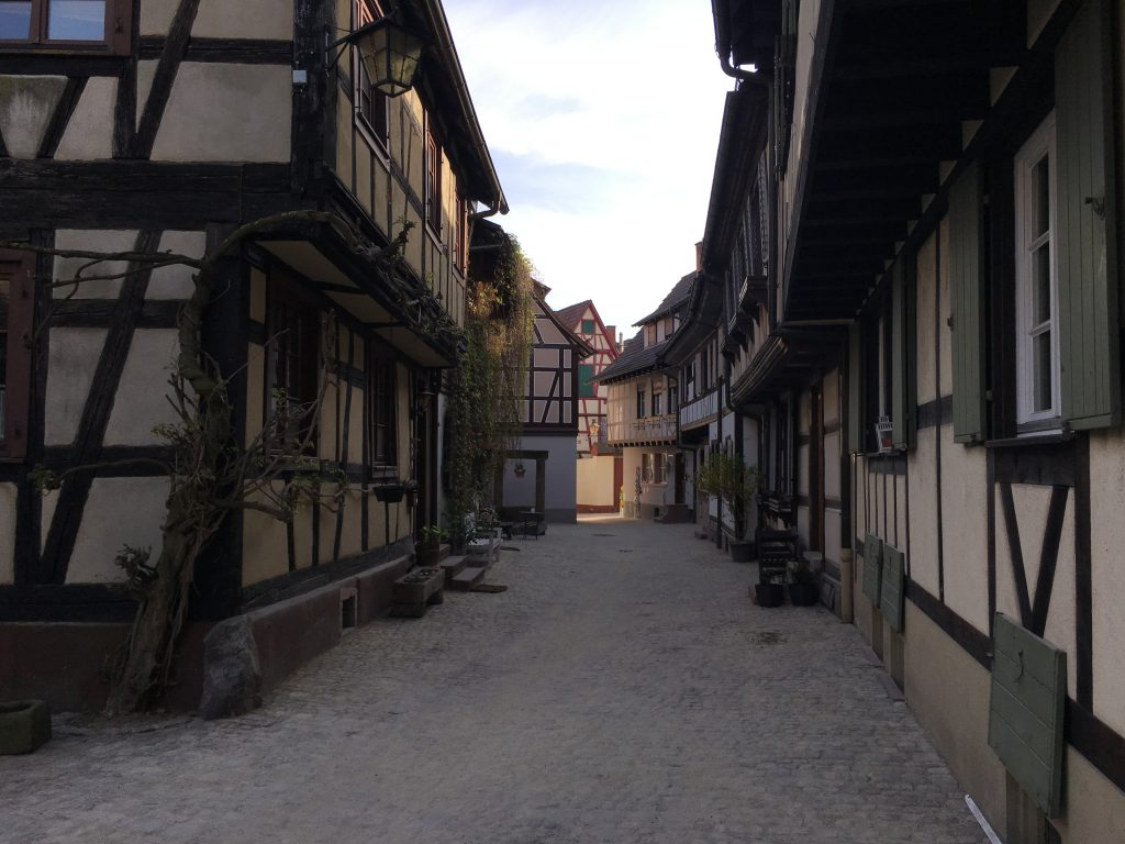 Callecitas de Gengenbach