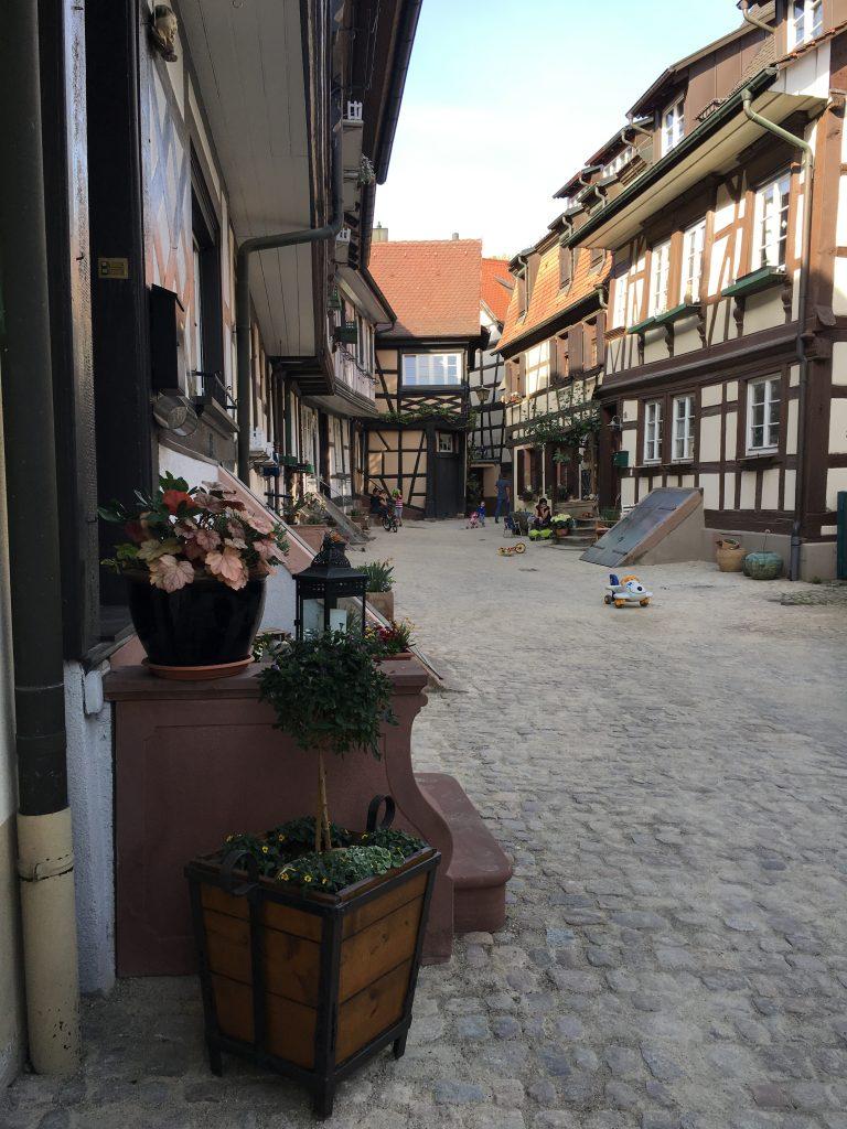 qué hacer en Gengenbach