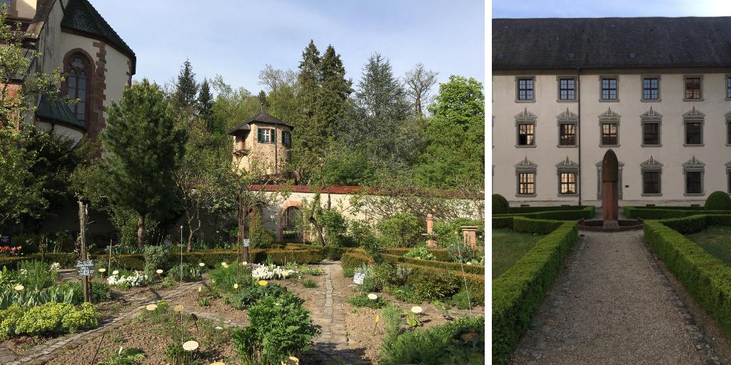 Jardines Gengenbach