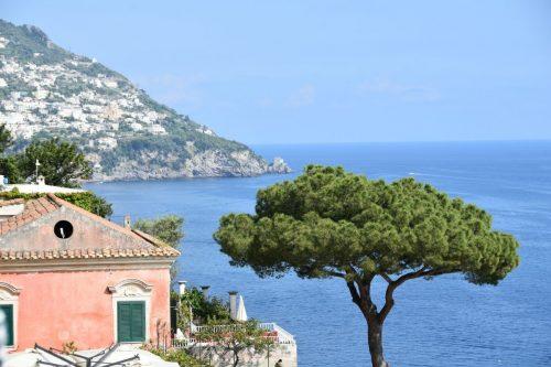 Guía de la Costa Amalfitana para organizar tu recorrido
