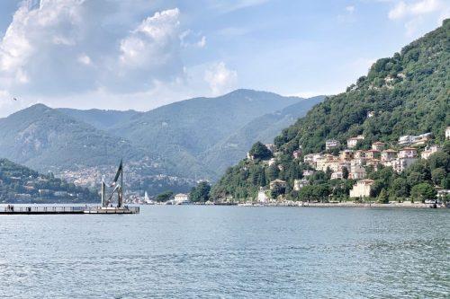 Una escapada inolvidable al lago de Como desde Milán