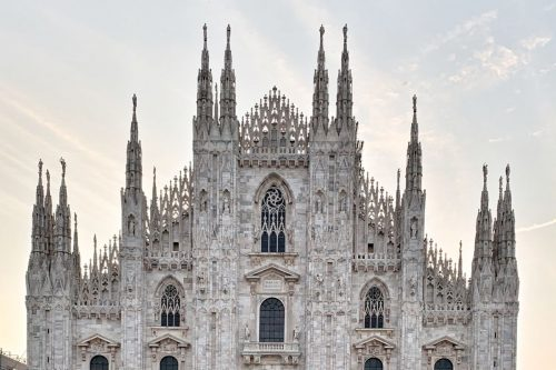 10 spots imperdibles para fotografiar Milán