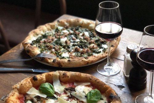 10 opciones donde sacarte las ganas de comer pizza en Milán