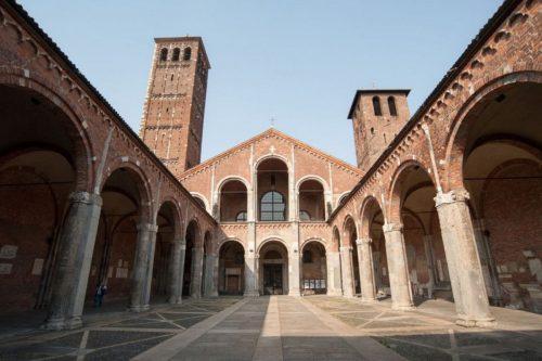 Un recorrido que combina historia, arte, arquitectura y leyendas a través de las iglesias de Milán