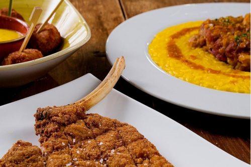 Los platos típicos de Milán que tienes que probar