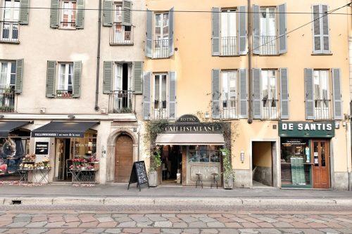 Un recorrido por Zona Magenta, un rincón histórico y tradicional de Milán
