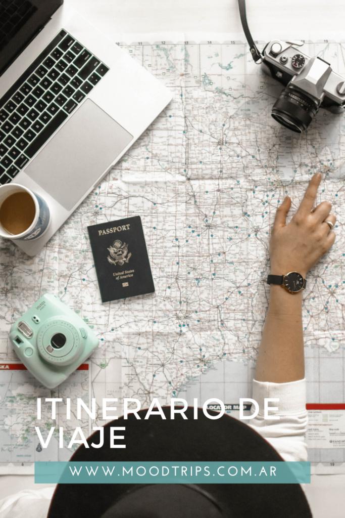 Presupuesto de viaje