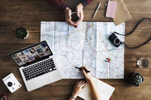 Guía para preparar un presupuesto de viaje sin enloquecer