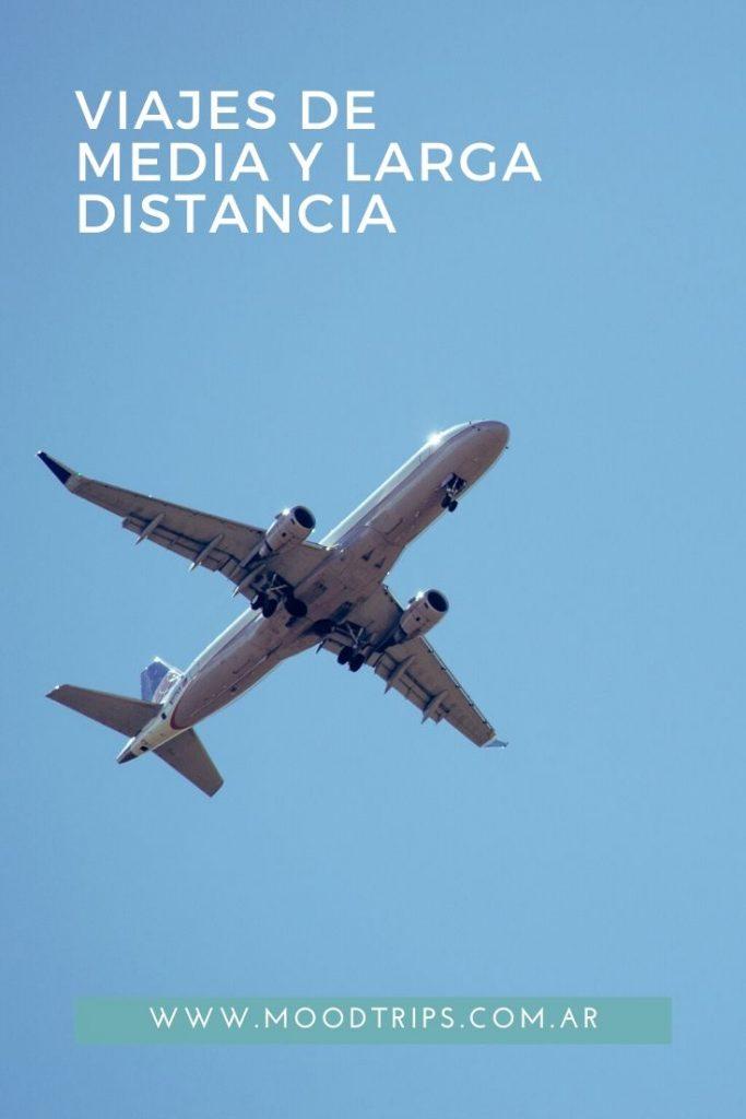 Turismo de larga distancia