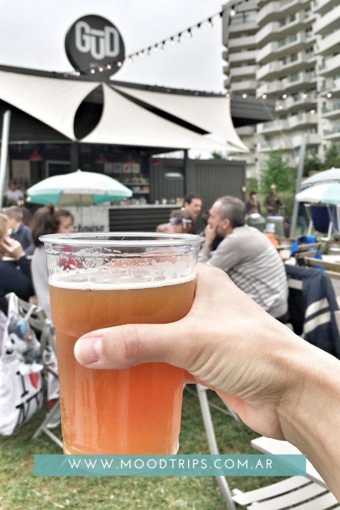 aperitivo de verano en Milán