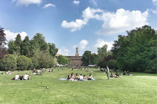 10 ideas para disfrutar del verano en Milán