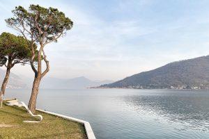 Una ruta en coche de dos días por el lago Iseo en Lombardía