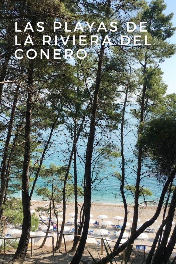 Playas del Conero