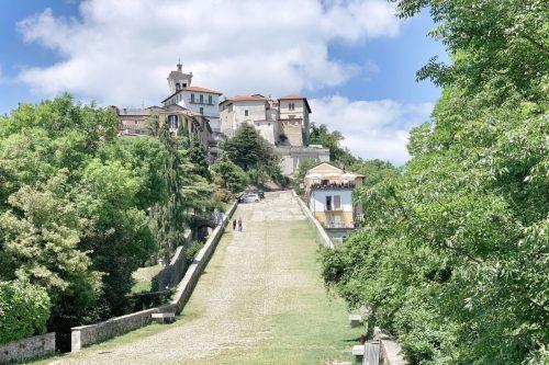 Un recorrido por el Sacro Monte di Varese, Patrimonio de la Humanidad (UNESCO)