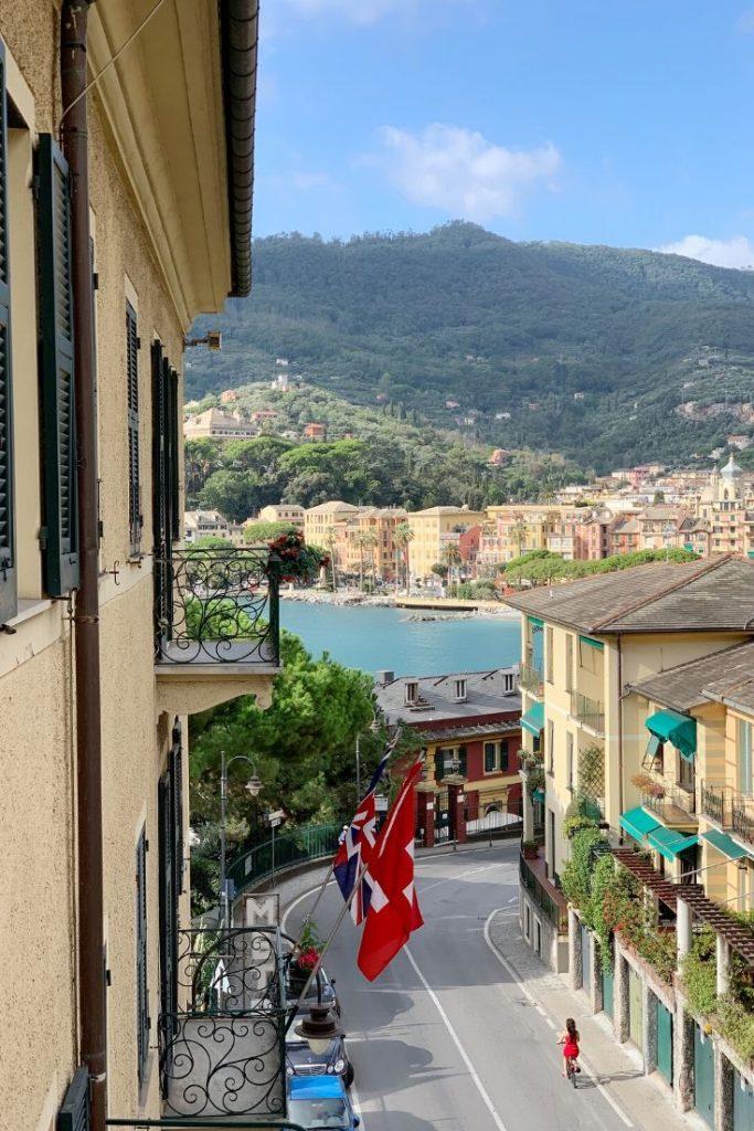 Hotel Metropol Santa Margherita Ligure