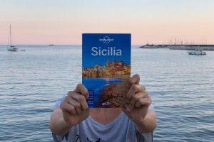 Organizar un viaje a Sicilia, ir de lo general a lo particular