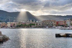 Un fin de semana en Santa Margherita Ligure