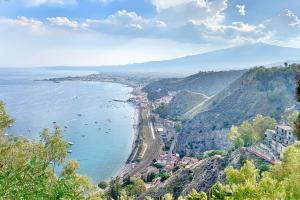 Una ruta por Sicilia para descubrir (y degustar) diferentes rincones de la región