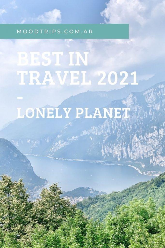 Best in Travel 2021