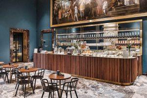 7 cafeterías en museos de Milán para un recorrido entre arte y café