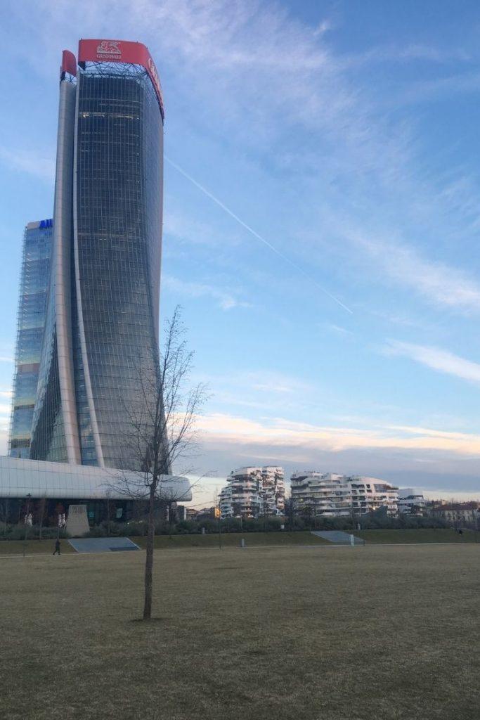 Milan Moderno