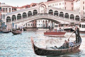 Un recorrido por Venecia a través de algunos de sus (imperdibles) puentes