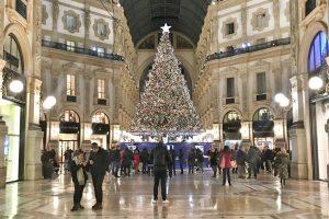 Ideas para disfrutar durante todo diciembre de la magia de la Navidad en Milán