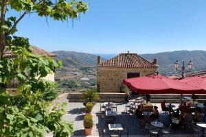 Recorriendo Castellabate, uno de los pueblos más lindos de Italia
