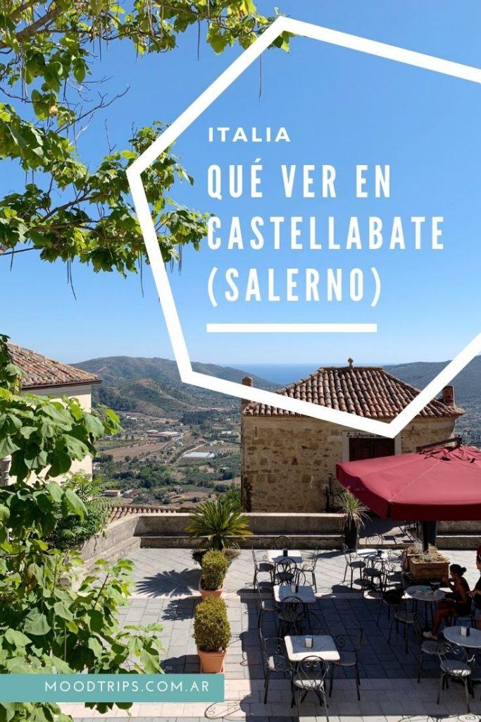 Qué ver en Castellabate