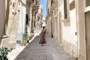 Paseando por la histórica Siracusa y su mágica isla de Ortigia