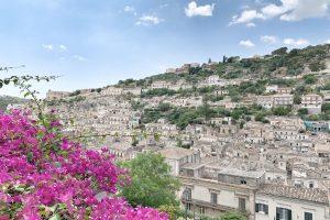 4 días entre el barroco, los dulces y el mar del Valle de Noto en Sicilia
