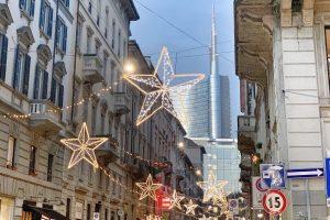 Los barrios de Milán que no puedes dejar de recorrer en Navidad