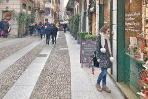 De compras por Milán, 9 tiendas dónde encontrar regalos originales