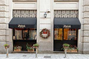 Dónde probar los dulces italianos de Navidad en Milán
