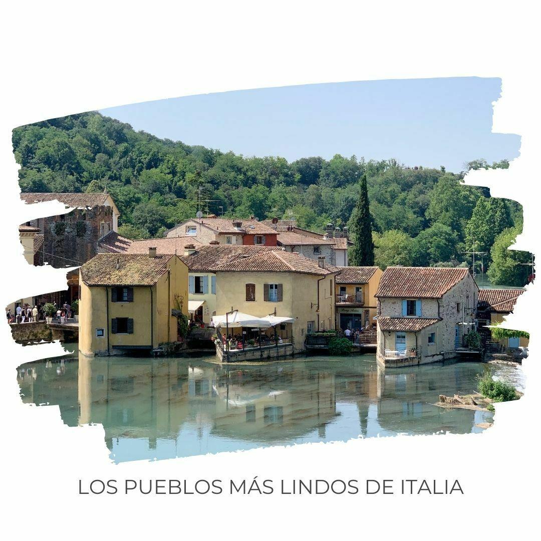 Borghi più belli di Italia