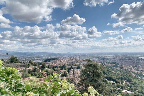 Qué ver en Bergamo, una de las ciudades más lindas de Lombardía