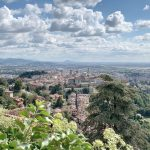 Recorriendo Città Alta, el estupendo borgo medieval de Bergamo