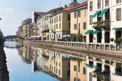 Qué hacer en Navigli, descubriendo los pintorescos canales de Milán