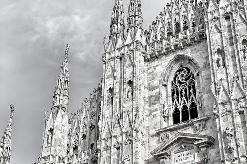 Las huellas de la Segunda Guerra Mundial en Milán
