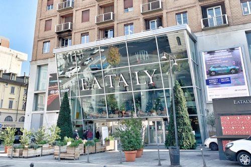 ¿Dónde comprar recuerdos gastronómicos italianos en Milán?