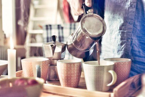 Lee más sobre el artículo ¿Cómo preparar en casa un buen café con la Moka?