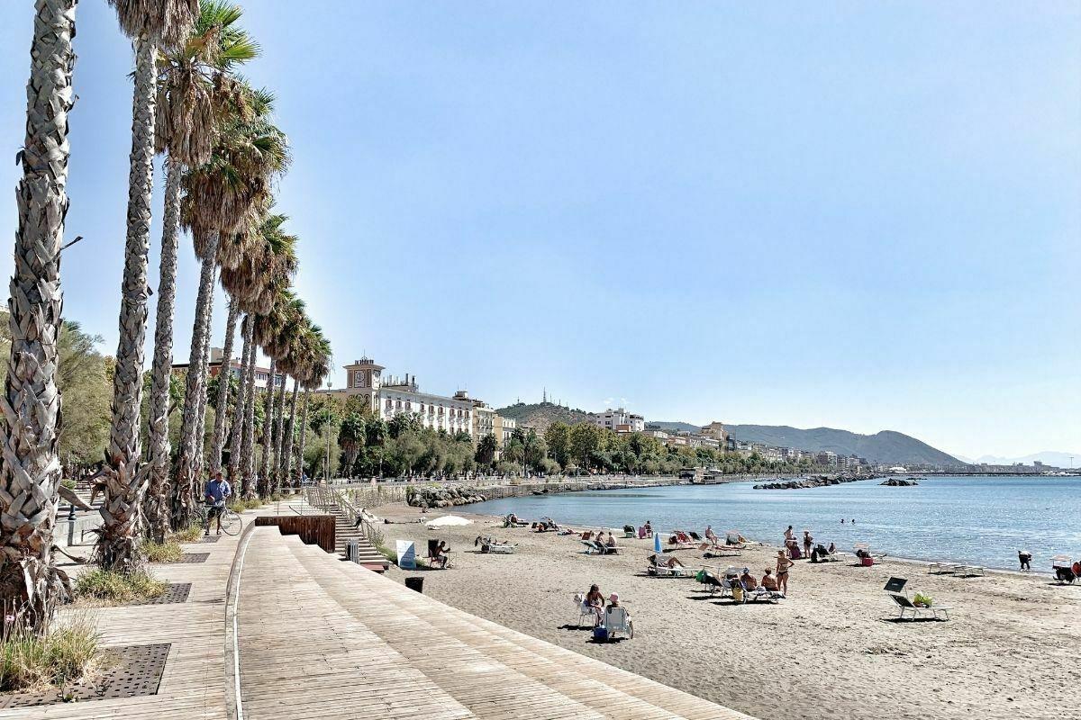 Cómo son las playas de Italia