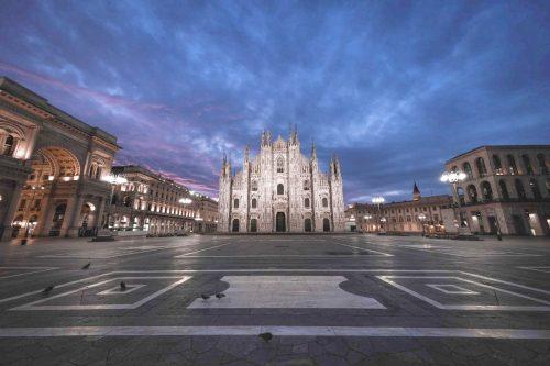 Las mejores zonas donde hospedarse en Milán