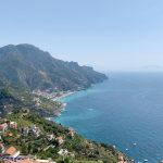 ¿En dónde hospedarse para recorrer la Costa Amalfitana?