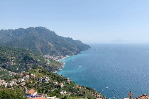 Lee más sobre el artículo ¿En dónde hospedarse para recorrer la Costa Amalfitana?